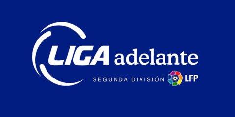 Liga 123. Malaga vs Real Zaragoza