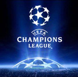 Champions League. Bayern de Munich vs PSG